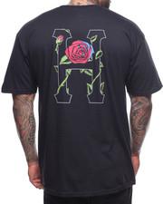 HUF - Roses Classic H Tee
