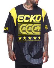 Ecko - Formula 72 S/S Tee (B&T)