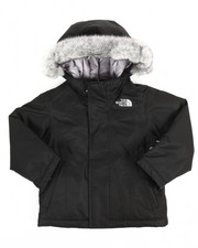 Girls - Greenland Down Parka (2T-4T)