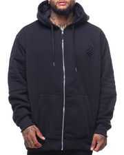 Outerwear - Open Road Zip Hoody (B&T)