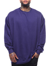 Russell Athletics - Crew Neck Sweatshirt (B&T)-2148012