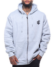 Men - Open Road Zip Hoody (B&T)-2147396