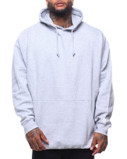 Hoodies - Pocket Fleece Hoody (B&T)