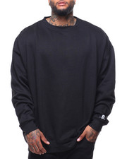 Russell Athletics - Crew Neck Sweatshirt (B&T)-2147957