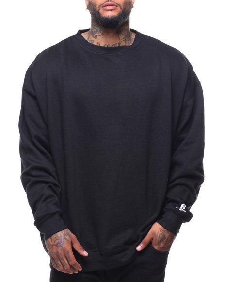 Russell Athletics - Crew Neck Sweatshirt (B&T)