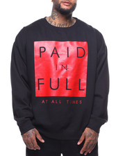 Buyers Picks - Paid In Full Sweatshirt (B&T)
