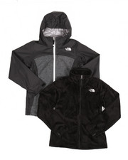 Girls - Osolita Triclimate 3-in-1 Jacket (7-16)
