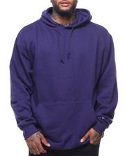 Russell Athletics - Pocket Fleece Hoody (B&T)-2147927