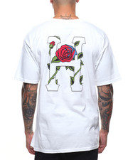 HUF - Roses Classic H Tee