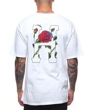 Men - Roses Classic H Tee