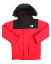 Outerwear - McMurdo Parka (8-20)