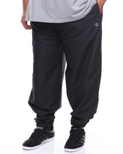 Sweatpants - Woven Tapered Jogger (B&T)