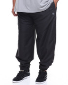 Woven Tapered Jogger (B&T)