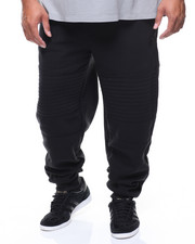 Men - Cut Moto Jogger (B&T)