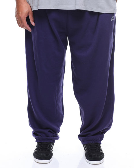 Russell Athletics - Fleece Pants (B&T)