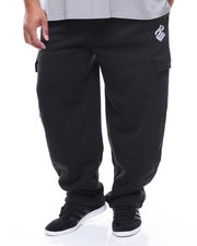 Big & Tall - Soundcheck Cargo Sweatpant (B&T)