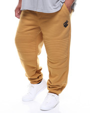 Big & Tall - Cut Moto Jogger (B&T)