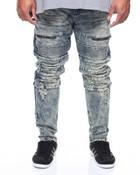 Rip/Repair Stretch Jean (B&T)