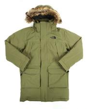Sizes 8-20 - Big Kids - McMurdo Parka (8-20)