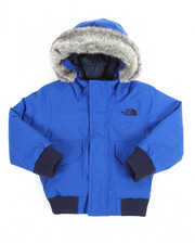 The North Face - Gotham Down Jacket (2T-4T)