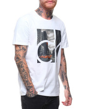 T-Shirts - CK NYC CREW NECK S/S TEE
