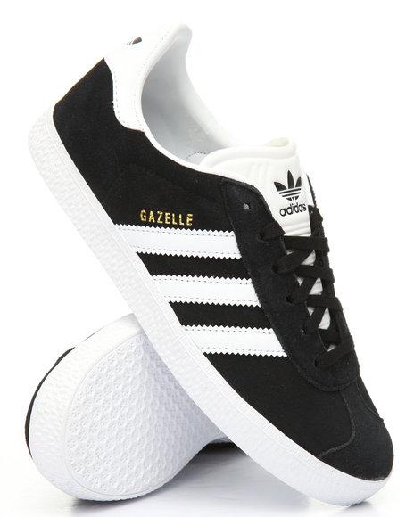 Adidas - GAZELLE J SNEAKERS (3.5-7)