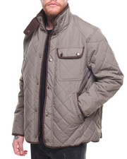 Buyers Picks - Marco Quilted Jacket