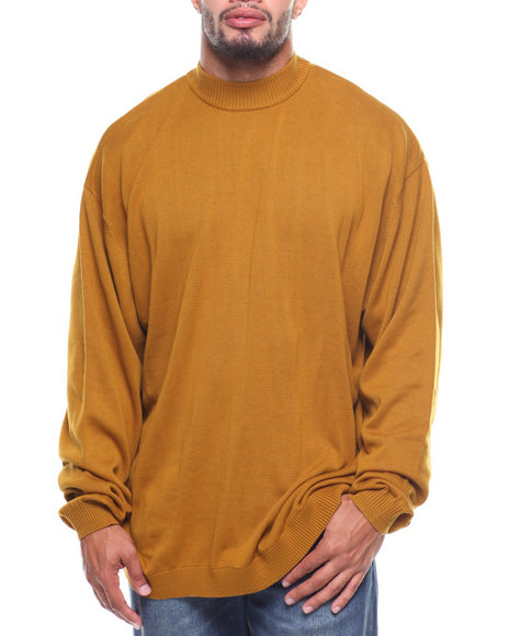 Buyers Picks - Mockneck Sweater (B&T)