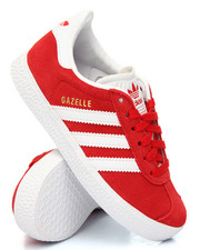 Girls - GAZELLE C SNEAKERS (11-3)