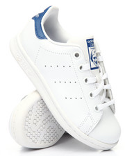 Pre-School (4 yrs+) - STAN SMITH C SNEAKERS (11-3)