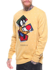 Men - Character Crewneck Sweatshirt