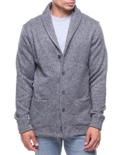 Levi's - Rand Knit Fleece Cardigan