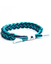 NBA, MLB, NFL Gear - Charlotte Hornets NBA Lab Classic Team Bracelet