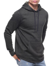 Levi's - Cash Textured Fleece Hoody
