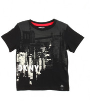 Sizes 2T-4T - Toddler - NY Dream Tee (2T-4T)