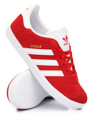 Girls - GAZELLE J SNEAKERS (3.5-7)