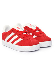 Girls - GAZELLE INF SNEAKERS (5-10)