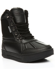 Nautica - Lockview Warm Lined Boots-2150028