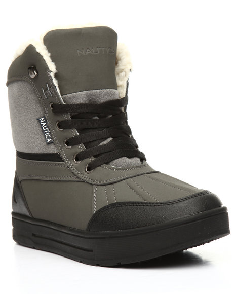 Nautica - Lockview Warm Lined Boots