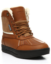 Men - Lockview Warm Lined Boots