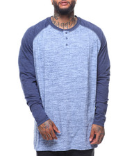 Men - L/S Pete Henley (B&T)