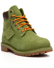 "Timberland - Juniors 6"" Premium Boot (4-7)"