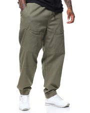 Rocawear - Stash House Jogger (B&T)