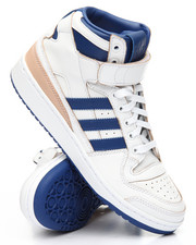 Adidas - Forum Mid (Wrap) Sneakers