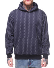 Buyers Picks - FU PINSTRIPE HOODIE