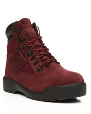 "Footwear - 6"" Dark Port Field Boot"