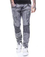 Buyers Picks - Innocence Skinny Biker Jeans