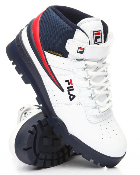 Fila - F-13 Weather Tech Boot