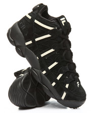 Sneakers - Spaghetti High Top Sneakers