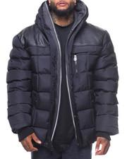 Outerwear - Motts Jacket (B&T)